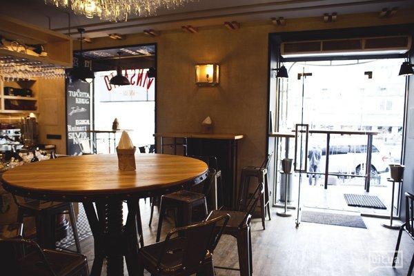 Новое заведение: винный бар Vinsanto — 7 вещей, ради которых сюда стоит прийти