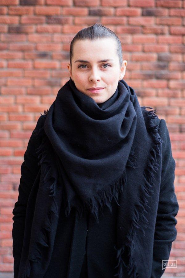 Personal Style: режиссер-клипмейкер Катя Царик