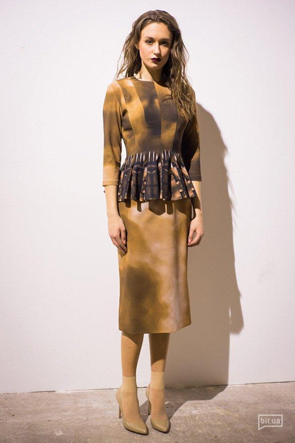 Lubov Makarenko for Isabel Garcia