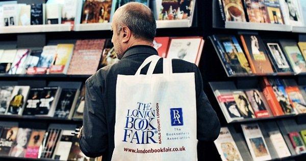 Лондонская-книжная-ярмарка