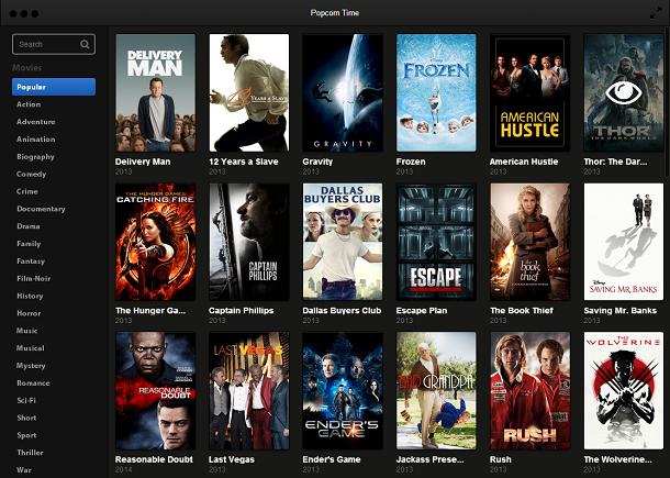 Popcornflix™- MoviesTVFree - Android Apps on Google Play