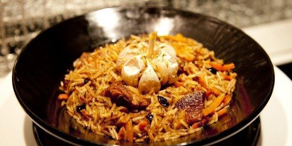 Шаг рестораторов: знаменитые блюда Крыма во Львове и в Одессе