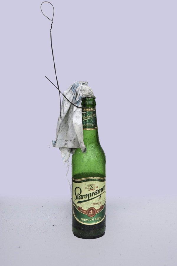 Как сделать коктель молотова