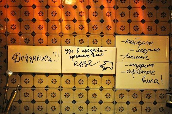 Где и что поесть в Киеве, если ты - Роман Сидоренко