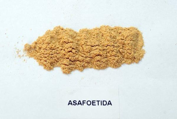 Гастрономический ликбез: что такое асафетида