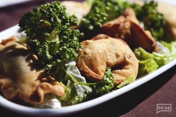 Новое заведение: настоящие ливанские блюда и сладости в Киеве - In Mood