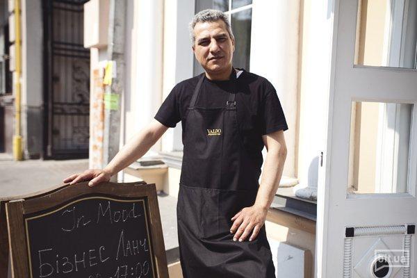 Новое заведение: настоящие ливанские блюда и сладости в Киеве — In Mood