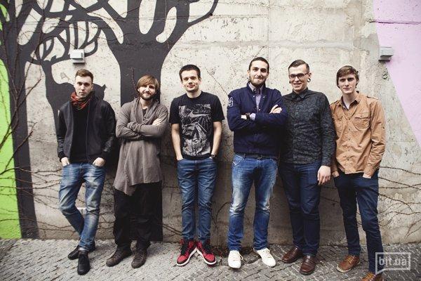 Team Style - команда агентства маркетинговых коммуникаций Havas Worldwide Digital Kiev