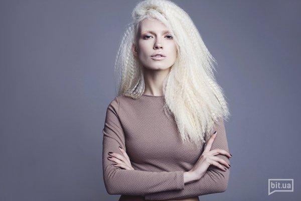 Девушка недели - Анастасия Тимошенко