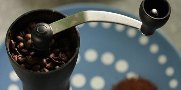 Гид или все что нужно знать о кофемолках
