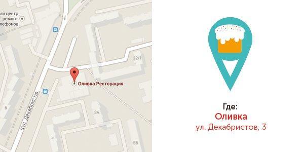 10 мест в городе, где можно купить куличи и паски