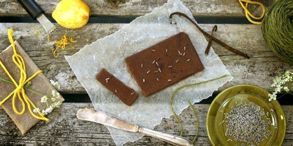 Полезные десерты: сыроедческий шоколад с пятью вкусами