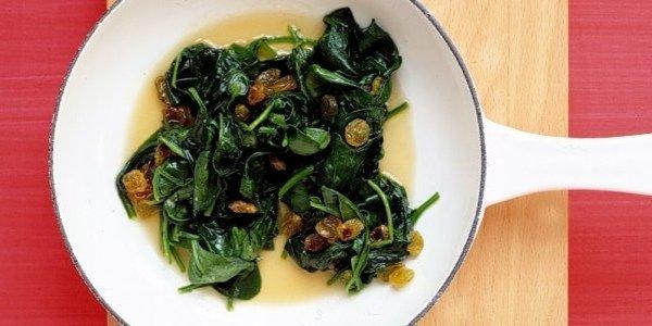 7 зеленых рецептов, которые стоит приготовить этой весной