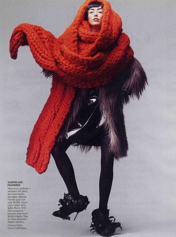 BigScarf