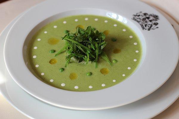 Британский-суп