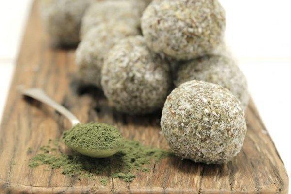 В чем польза водорослей и 5 здоровых рецептов со спирулиной