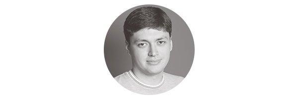 Павел Сковронский, капитан отдела