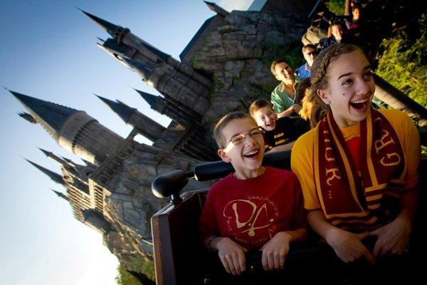 Flight of the Hippogriff - LR