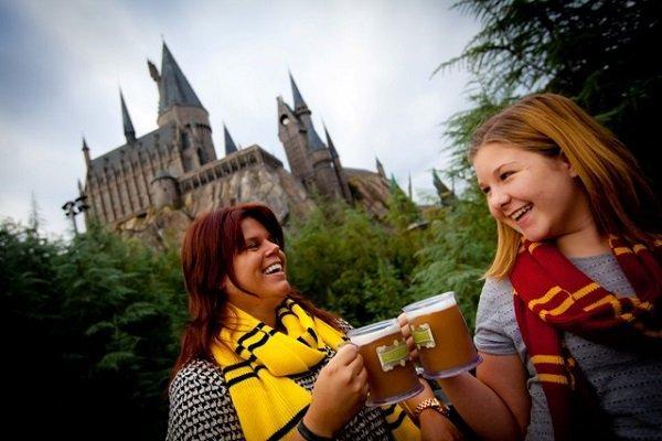 Hogwarts Castle 2 - LR