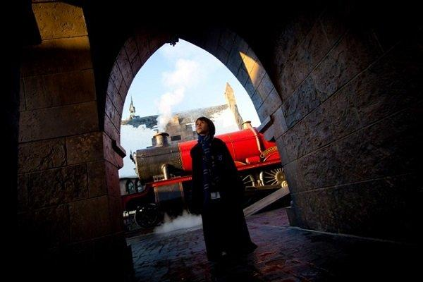 Hogwarts Express 3 - LR
