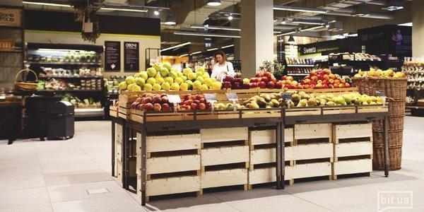 Полезное место: из чего состоит супермаркет Good Food