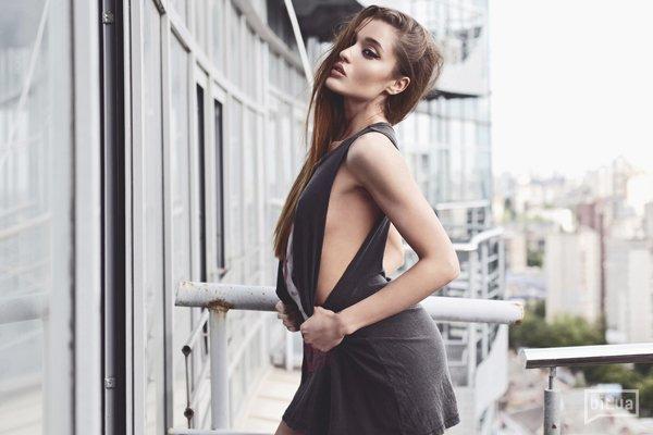 Елена Костикова