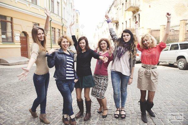 Team Style - команда PR-агенства Pillar PR
