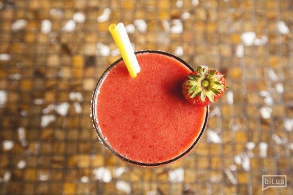 5 способов выпить текилу в Tequila House