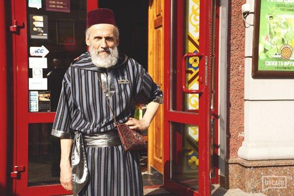 О старом по-новому: место с историей – «Маракеш»