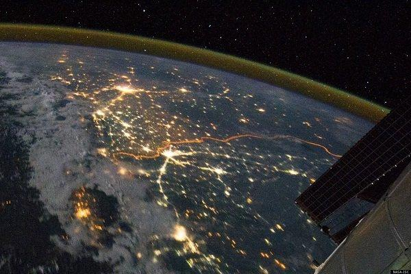 PAKISTAN-INDIA-BORDER-SPACE