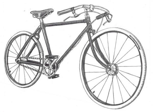 bicycle_sketch_by_scruffbot-d5wv8fx