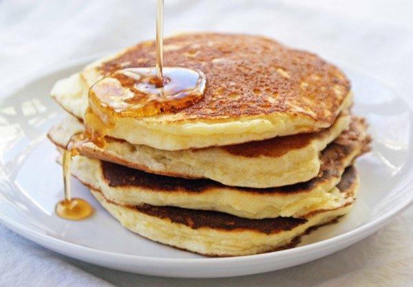 Проект «Сочный завтрак» - Канада