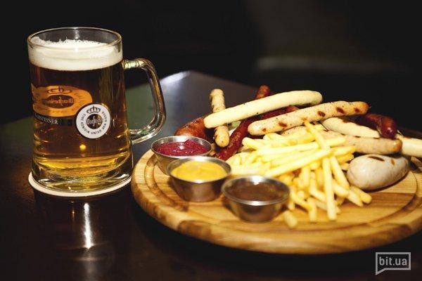 Как правильно выбрать блюдо под пиво и пиво под блюдо