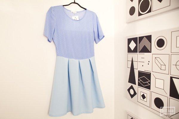 Платье Anastasia Lebedeva — 600 грн.