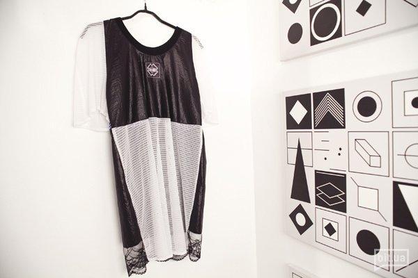 Платье Mari Mir — 600 грн.
