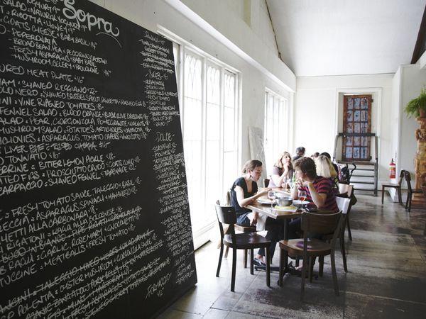 Как завтракают в разных странах мира: Австралия