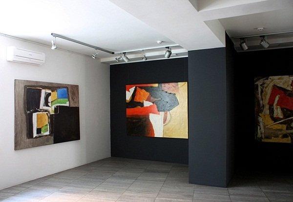 bottega gallery
