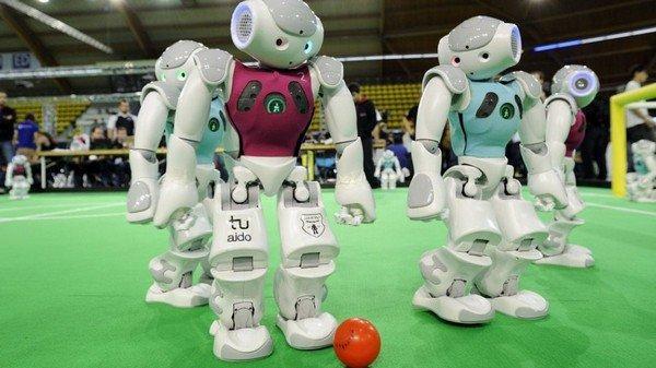 робот1