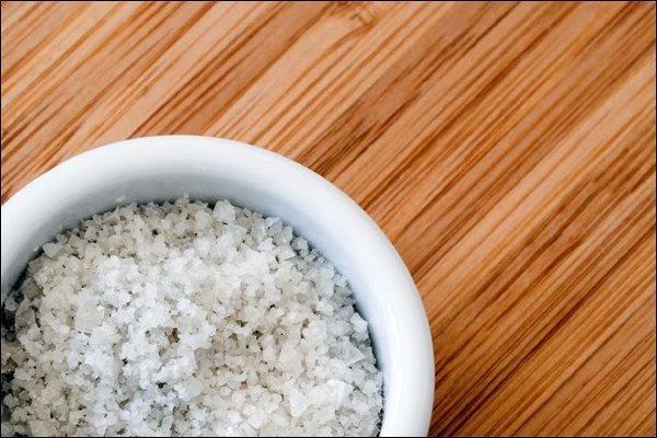 Гастрономический ликбез: пять видов соли