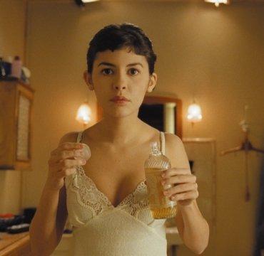 Амели кадр из фильма