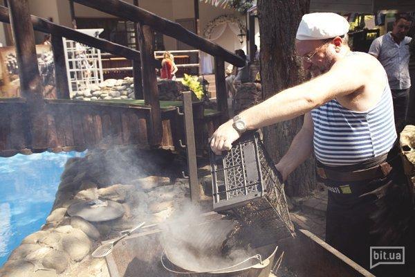 Семейное место: загородный гриль-ресторан «Разгуляево»