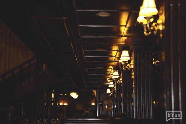 """Проверенное место: респектабельное прошлое и будущее ресторана """"Липский особняк"""""""