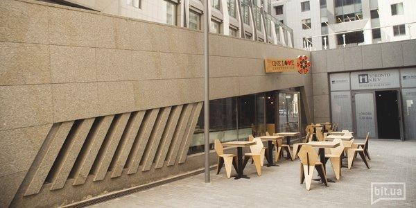 Новое заведение: кофе, вино и добрые намерения ONE LOVE espresso bar