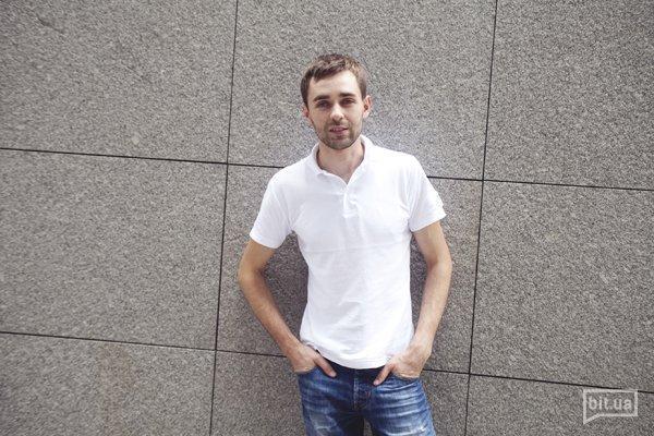 Иван Пенёра, шеф-бариста ONE LOVE espresso bar