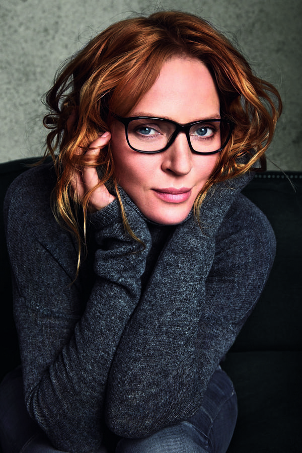 MOP_Campaign_FW14_Uma Thurman_Ads_EYE