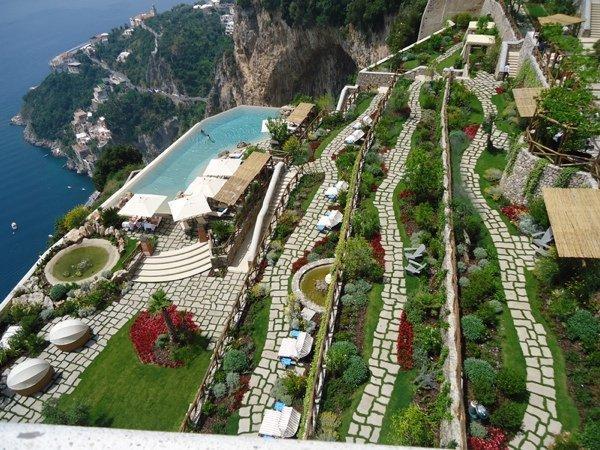 Лучшие отели для спорта