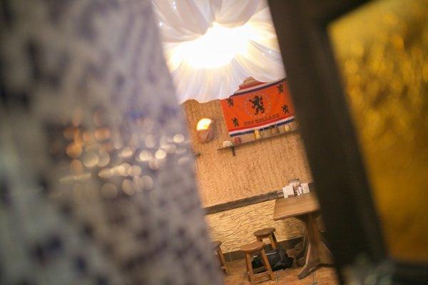 Новое место: паб «Пиранья» на Саксаганского