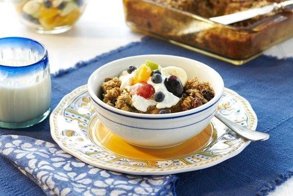 Как завтракают в разных странах мира: Швеция