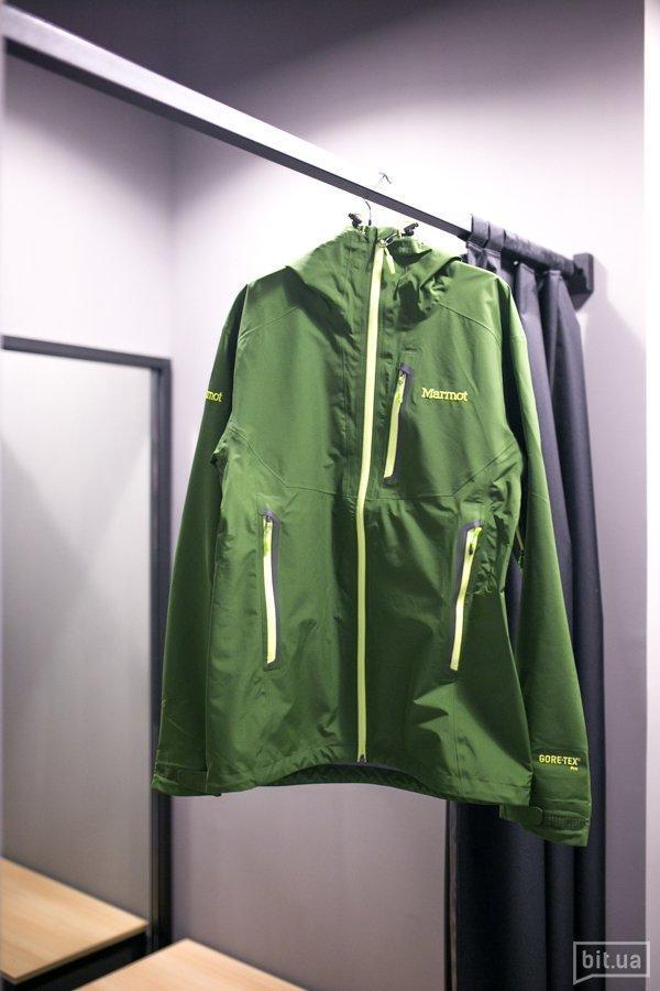 Куртка Marmot, 6850 грн.