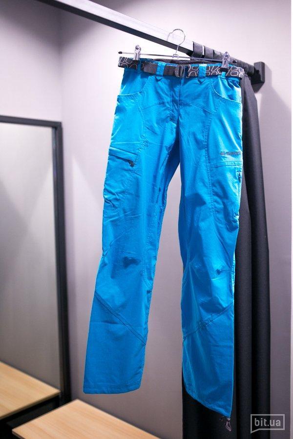 Женские брюки Warmpeace, 1050 грн.